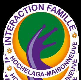 Interaction Famille Hochelaga-Maisonneuve